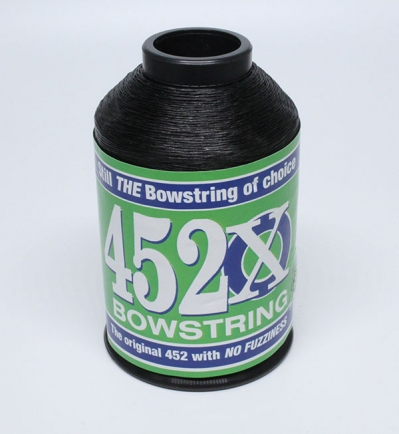 BCY 452X STRING 1.4LBS SINGLE COLOR