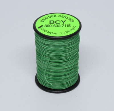 BCY 350 NYLON SERVING THREAD 0.016