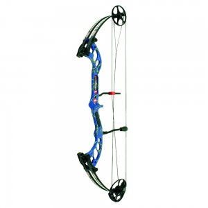 PSE STINGER X SET | BLUE | RH | 60#