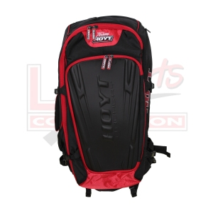 HOYT HIGH PERFORMANCE RECURVE BACKPACK