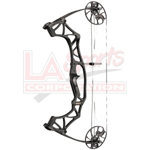 HOYT KLASH / RH / 70# / BLK
