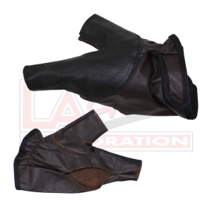ACCURA LEATHER HAND PROTECTOR