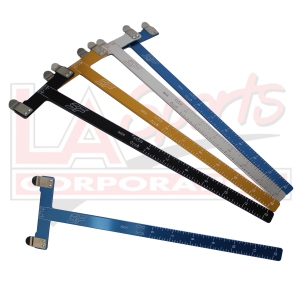 WNS SF T GAUGE / RULER