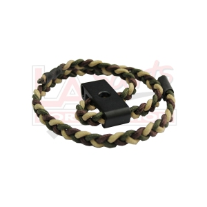 PSE KING CAMO BRAIDED BOW SLING
