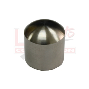 W&W HMC PLUS / HMC 22 ROUND END CAP 35GR