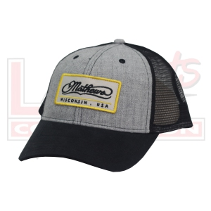 MATHEWS PATCH CAP