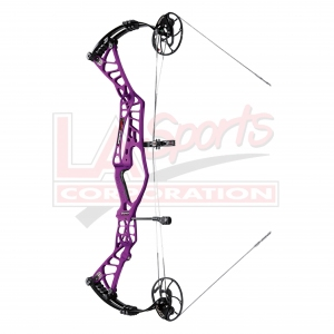 HOYT HYPER EDGE 60# ORANGE