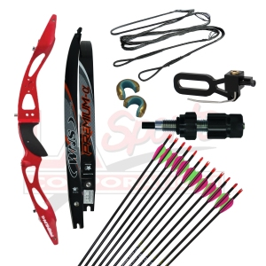 WNS PREMIUM ALPHA BAREBOW PACKAGE