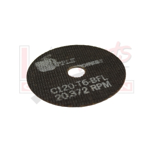 "APPLE 3"" SAW BLADE"